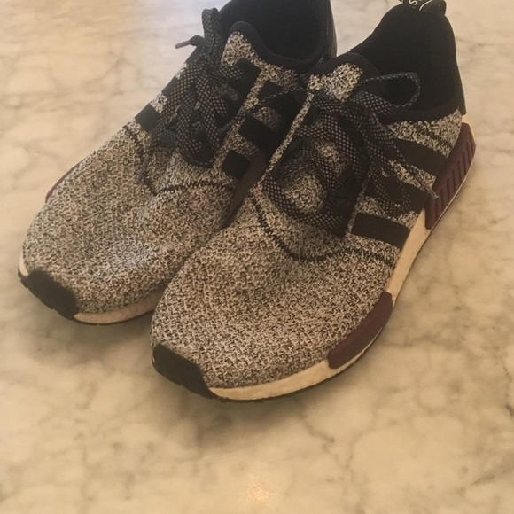 """uk availability c713a 8225f Adidas NMD R1 """"Champs"""" size 11.5"""